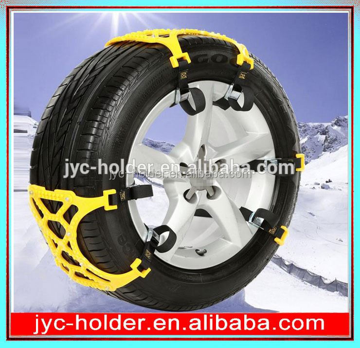 Sa039 China Supplier Snow Chains Tyres Chains