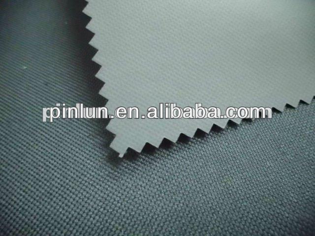 Anti uv 600d polyester pvc tissu enduit pour for Tissu anti uv exterieur
