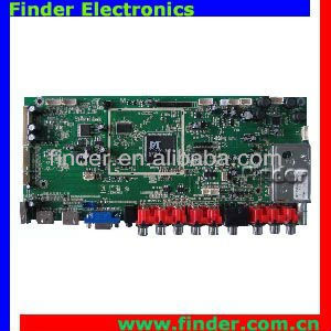 Hdmi Lcd Controller Board For Lots Of Lcd Panel - Buy High