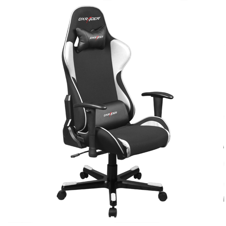 DXRacer OH/FE11/NW Office Chair Furniture Recliner Esport