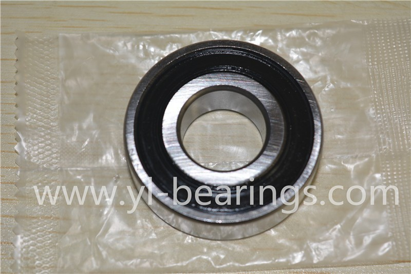 17x40x12 (Qty. 10) ball bearing 6203-2RS C3 Premium Sealed Ball Bearing
