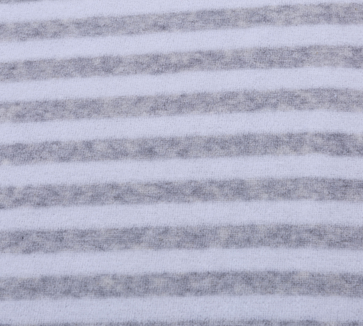 Stripe Yarn Dyed Velvet Fabric for Mattress Cover 75 cotton 25 polyester