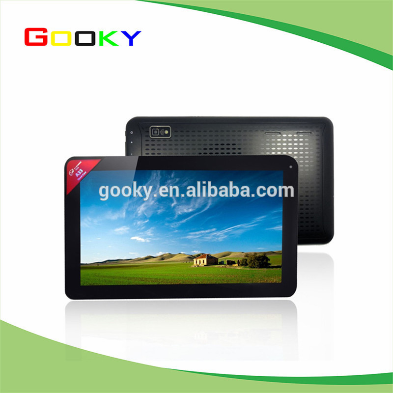 Ce rohs tablet android manual Boxchip A33 A7 Quad corel rugged android tablet 10""