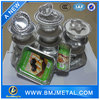 Various Shapes Disposable Aluminum Foil Tray Container