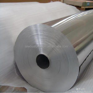 Food packaging household aluminium foil, 8011 aluminium foil jumbo roll