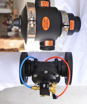 Easy Installation Dn100 4