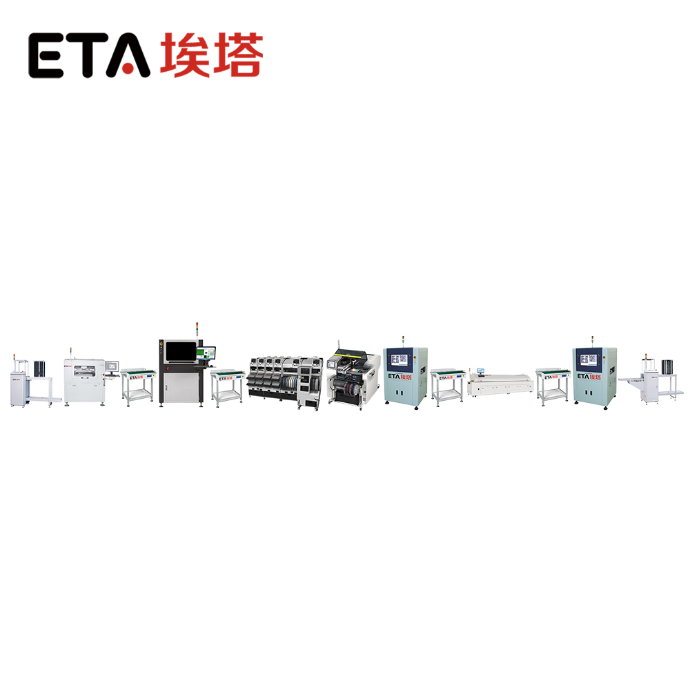 Shenzhen ETA Technology Co. 2