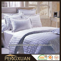 Queen Size Hotel Cotton Bed Spread,Hotel Bedsheets,Hotel Texitile