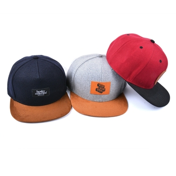 design logo high quality custom hat snapbacks hat