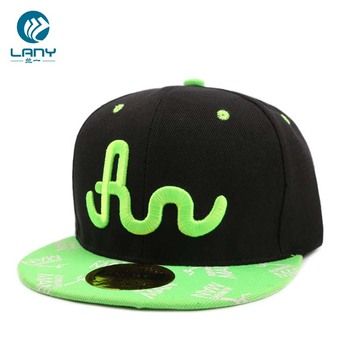 9fca8949e78 Wholesale Custom 6 Panel Embroidery Rope Bill Snapback Cap - Buy ...