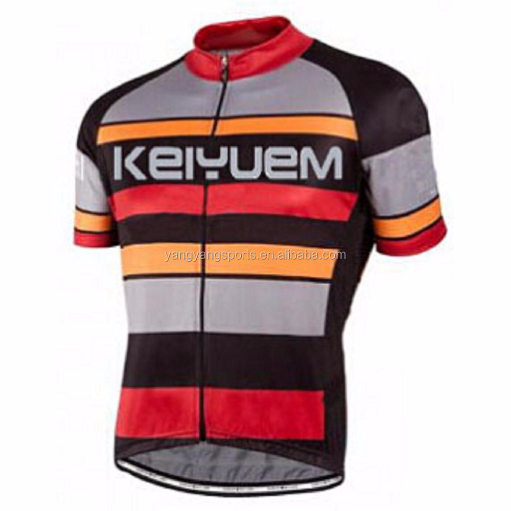 best cycling jersey designs 2017 Funny focus sublimated custom cycling jersey