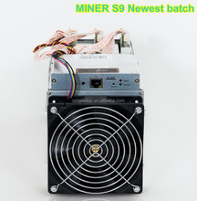 Antminer S9 miner newest batch Bitcoin Miner 13.5T