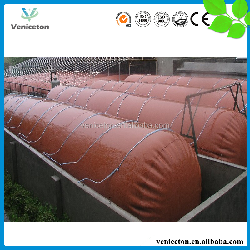 8m3-20m3 new resource mini-biogas-fermenter biogas digester for sale
