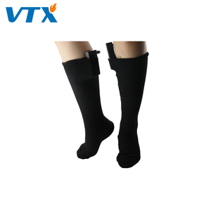 Heated Electric Warm Thermal Socks, Warming Socks Get Toes Warm In Cold Weather Outdoors Or Indoors For Men & Women