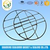 Corrosion resistance single coated gasket