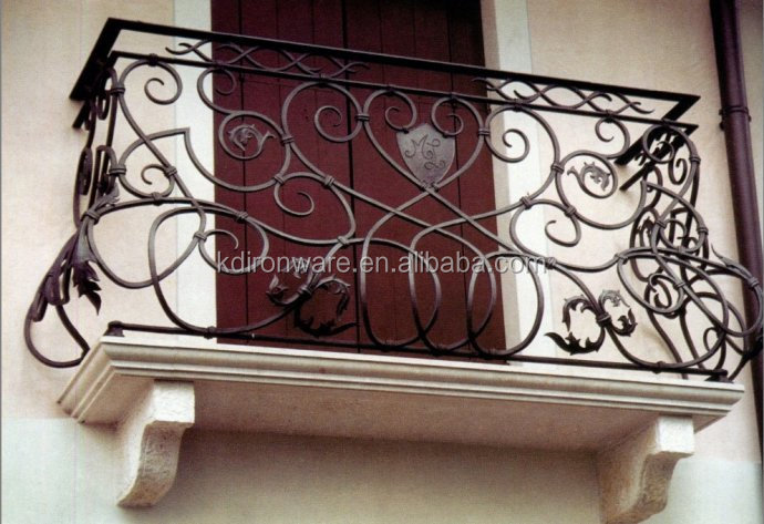 Iron Grill Design For Balcony Buy Iron Balcony Railings Designs
