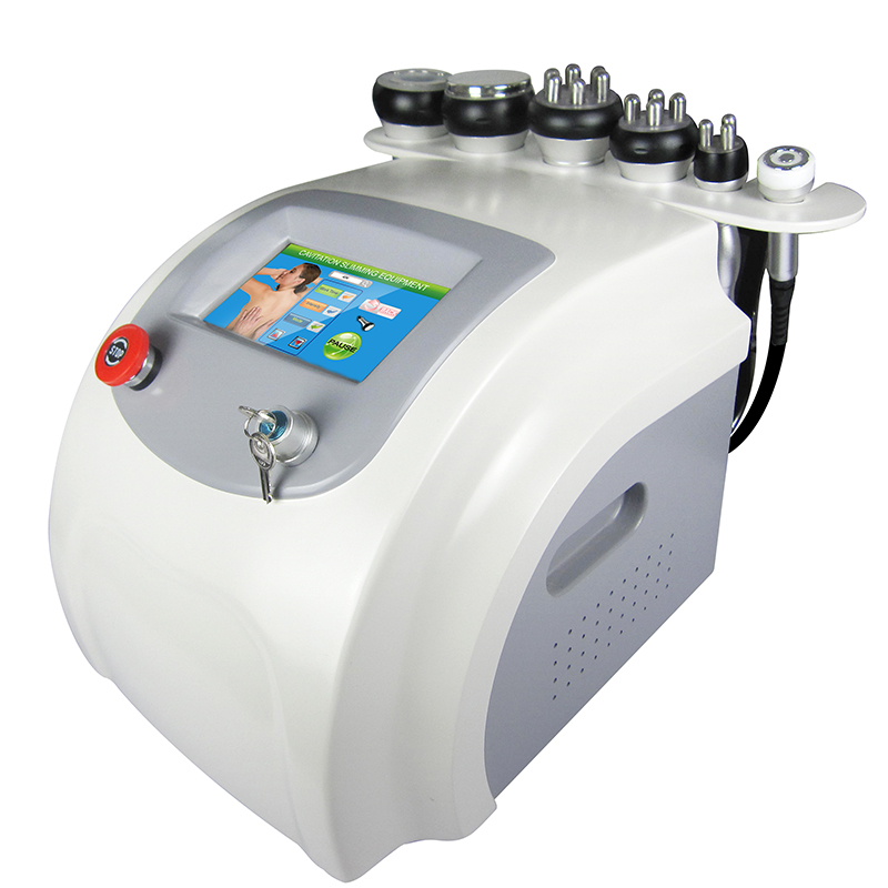 2017 best selling products portable ultrasound machine rf cavitation vaccum slimming machine for sale