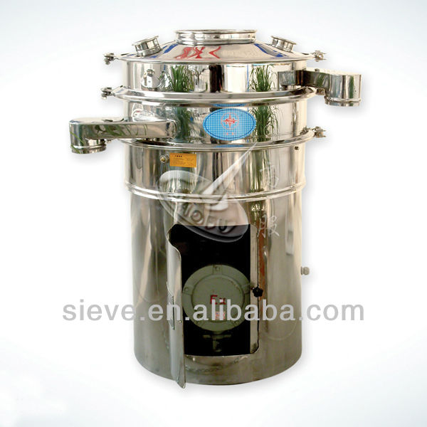 pharmaceutical powder filtration equipment made in China