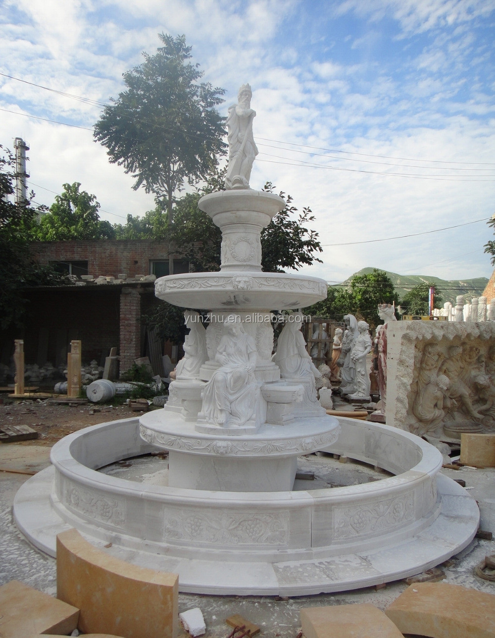 angel water fountain outdoor angel water fountain outdoor suppliers and at alibabacom