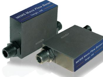 Smart Mems Gas Mass Flow Sensor Fs4003/fs4008