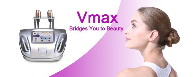 2019 New Vmax HIFU 3.0/4.5mm Wrinkle Removal Machine