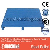 steel pallets of clothing, pallets clothing, clothing pallets