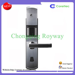 Wifi Magnetic Door Contact Full Stainless Steel Hot Sale Cam Lock 10Mm