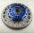 "8.5"" Billet Chromoly Steel Twin Disc(Floating Center Hub) Race Clutch Kit for E36 S50 S52"