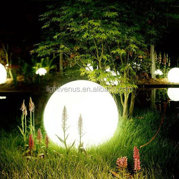 Led Solar Ball Lighting For Garden Grow Lights Plant Light Spot Magic Product