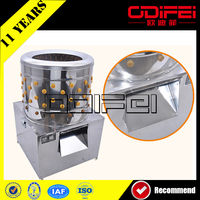 used poultry processing equipment suppliers of chicken plucker depilate featers machine