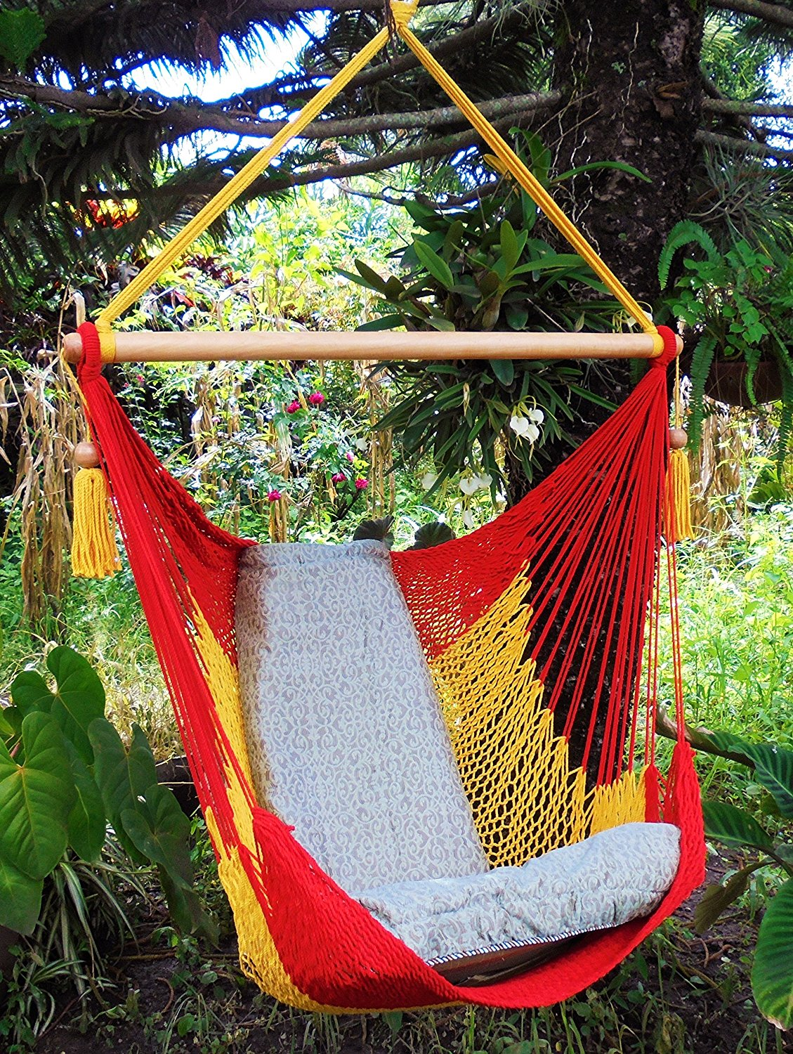 jchcra jumbo chairs rainbow cheap product hammock htm caribbean chair p
