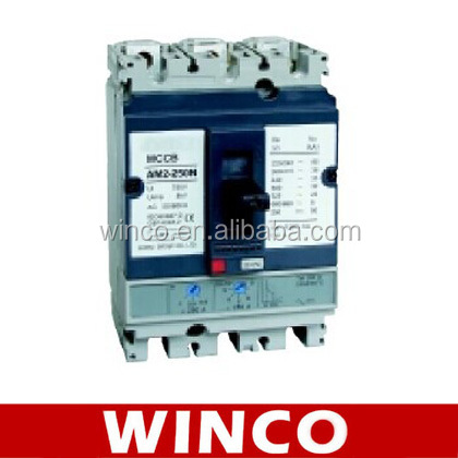 NS 250H 3P Moulded Case Circuit Breaker(MCCB)