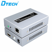hot selling HD audio video IR transmitter and receiver ethernet UTP over cat5e cat6 LAN hdmi extender