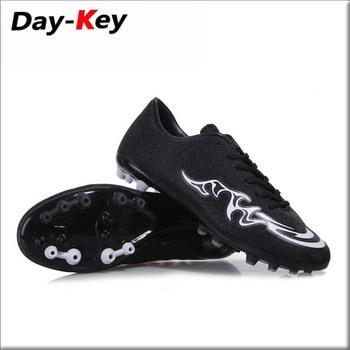 new concept 203ee fd504 Hombres fútbol al aire libre Taco de zapato futbol nueva Adreno AG fútbol  zapatos Hg FG