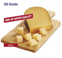 Dutch Cheese Gouda