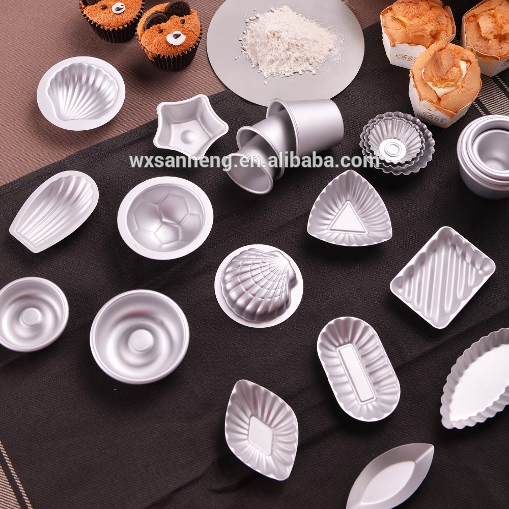Professioneller Backwarenanbieter / One Stop Bake Ware Factory / Biggest Bake Products Supply