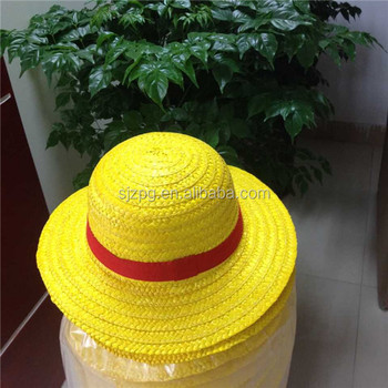 One Piece Monkey D Luffy One Piece Topi Jerami Buy Salah Satu Bagian Topi Jerami Jerami Satu Topi Jerami Product On Alibaba Com