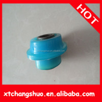 sokon spare parts custom-made bush auto rubber bush