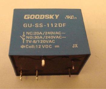 Gu Ss 112df Buy Relay Goodsky Product On Alibaba Com