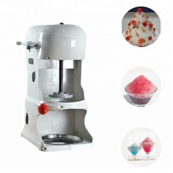 ice shaving machie/ used shaved ice machines for sale 0086 15838061675