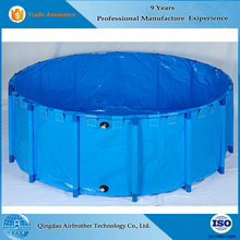 Factory supply pvc fish tank Best price high quality