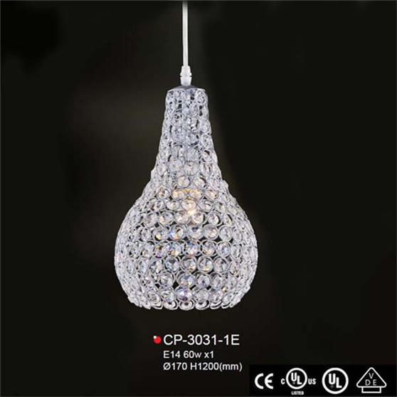 zhongshan Lighting Luxury hotel chandeliers for sale spiral hanging lamp shade