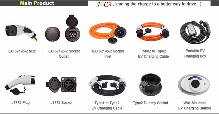 customized mennekes type 2 ev charging cable ul heat resistance tuv certification tuv ev. Black Bedroom Furniture Sets. Home Design Ideas