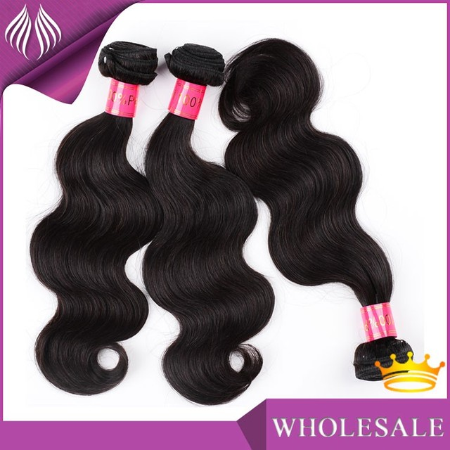 Best selling new products body hair for black women peruvian hair weave