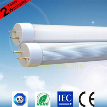 Epistar Led Chip High Pf And Pe Led Driver Aurora Led Tube Light ...