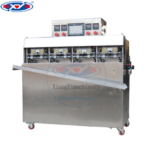 beverage commodity food pepsi pouch filling sealing packing machine
