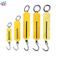 HY-WB portable digital weight fishing scale hanging hook scale spring scale