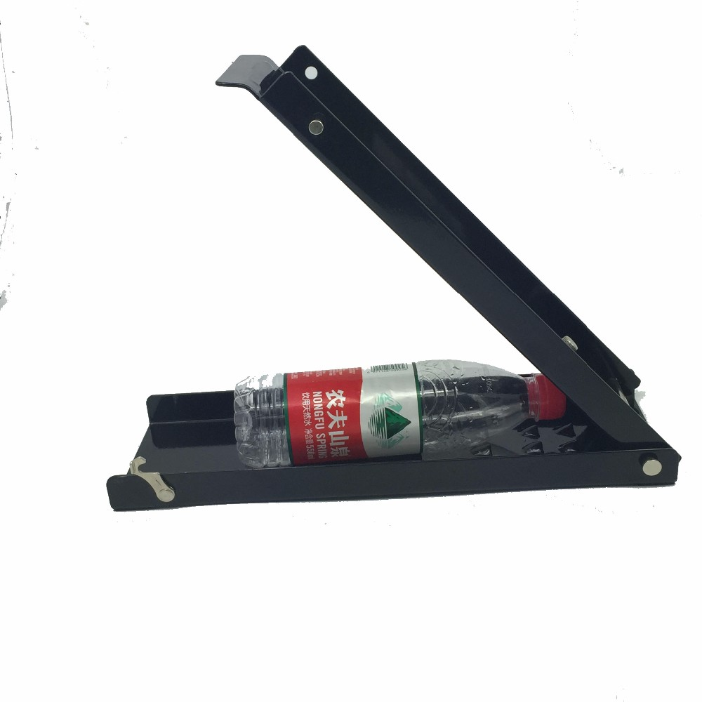 Can Crusher Foot Operated Type