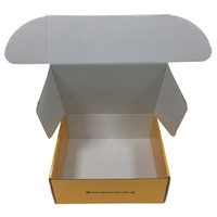 COLORFUL FOOD GRADE PAPER PACKING HOME ICE CREAM BOX CUSTOMIZED FRUIT ICE CREAM PAPER PACKING BOX