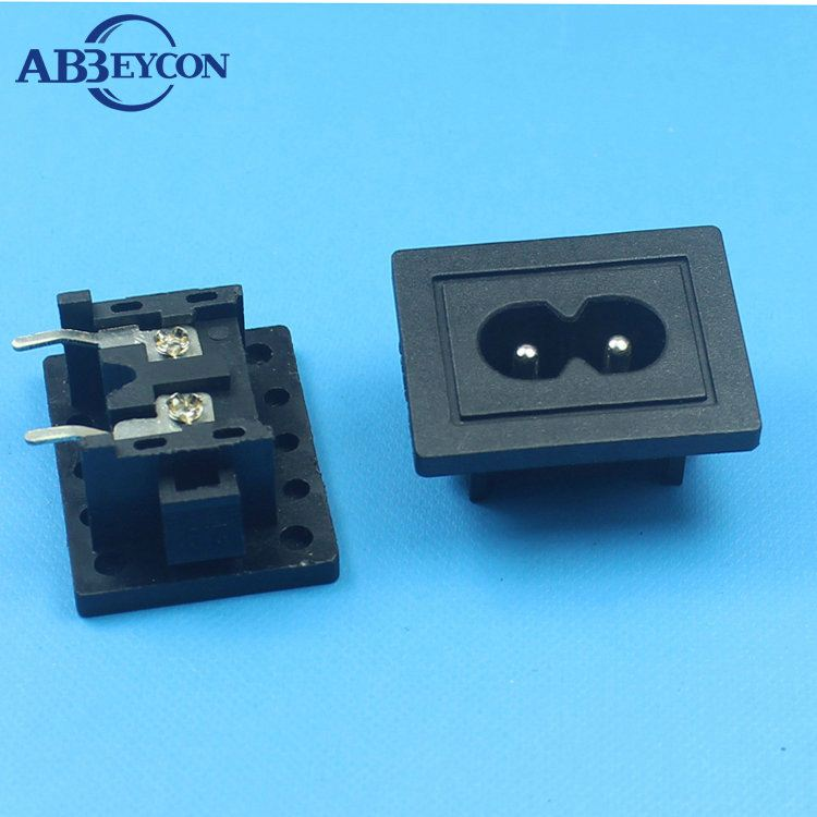 Plug Multi Sockets 220v Electrical Plugs Whole Pcb Mount Ac Socket
